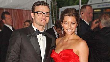 Jessica Biel ja Justin Timberlake tapailevat taas.