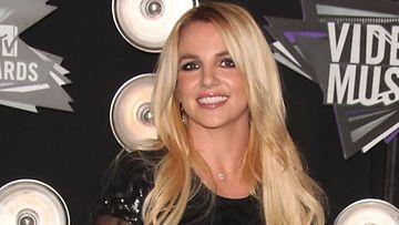 Britney Spears haluaa lapsen.