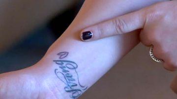 Demi Lovato muistaa tatuoinneissaan fanejaan.