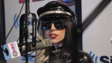 Lady Gaga paljastaa nuoruutensa hölmöilyt