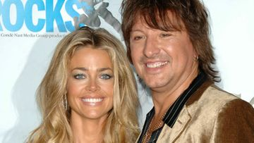 Denise Richards ja Richie Sambora
