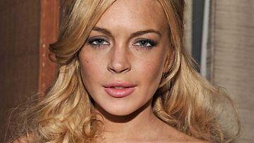 Lindsay Lohan ei hyväksy tuomiotaan.