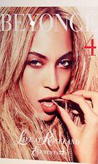 Beyoncen käsitelty kasvokuva vuonna 2011.