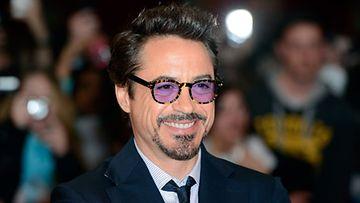 Robert Downey Jr ikävöi poikaansa.