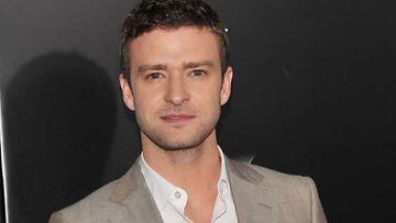 Justin Timberlake paljasti olevansa tavallinen mies.