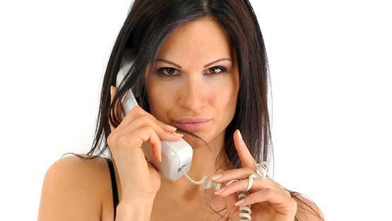 Opi puhelinseksin salat.