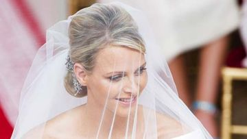 Ruhtinas Albert ja Charlene Wittstock vihittiin Monacossa.