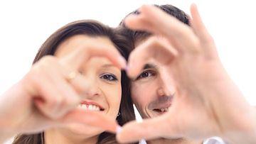 Älä tyydy keskinkertaiseen, kun on kysymys rakkaudesta