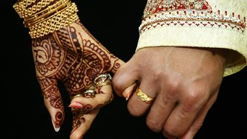Intialaisella miehellä on 39 vaimoa ja hän haluaa yhä lisää.