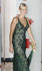 Charlene Wittstock vuonna 2006.