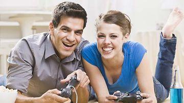 Näin pelaaminen piristää suhdettasi