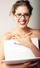 Alaston terapeutti New Yorkista - Sarah White.