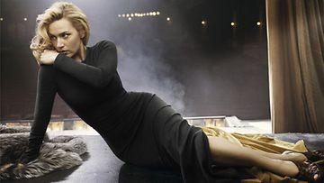 Kate Winslet St. Johnin mainoksissa