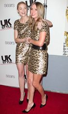 Jaime King ja Nicky Hilton