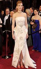 Nicole Kidman vuoden 2011 Oscar-gaalassa