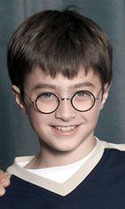 Daniel Radcliffe vuonna 2000