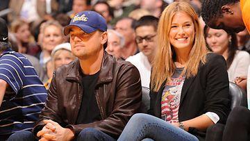 Leonardo DiCaprio ja Bar Refaeli ovat olleet yhdessä jo vuosia, välillä suhde on tosin ollut tauolla.