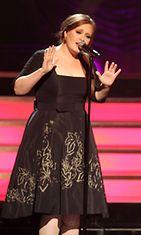 Adele kärsii erittäin pahasta ramppikuumeesta.