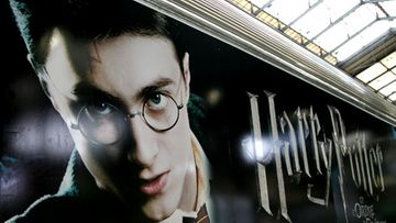 Harry Potter -juliste