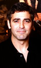 George Clooney vuonna 2000.