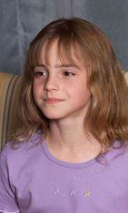 Emma Watson vuonna 2000
