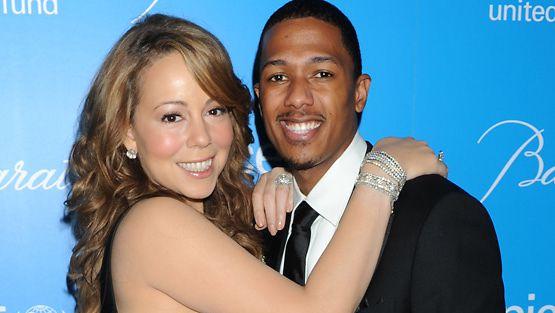 Mariah Carey dating huhuja kysymyksiä ennen dating
