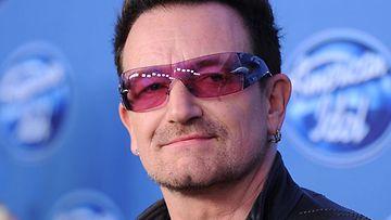 U2-nokkamies Bono