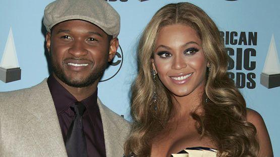 Usher ja Beyoncé esiintyivät Gaddafin pojan uudenvuoden juhlissa 2008.
