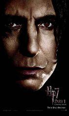 Harry Potter ja kuoleman varjelukset -juliste