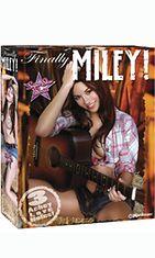 MileyCyrus-seksinukke