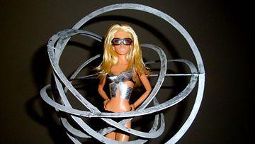Lady Gaga inspiroi Barbie-harrastajaa