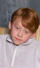 Rupert Grint vuonna 2000