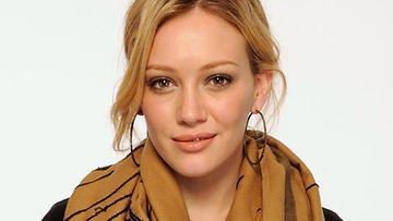 Hilary Duff vuonna 2009