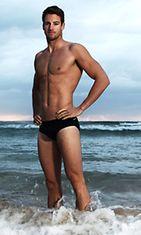 Australialainen uimari James Magnussen