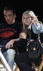 Dax Shephard ja Kristen Bell