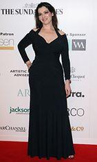 2008: Brittikokki Nigella Lawson