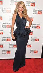 2012: Malli Christie Brinkley