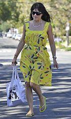 Selma Blair 26. kesäkuuta 2012