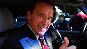 2010 Arnold Schwarzenegger