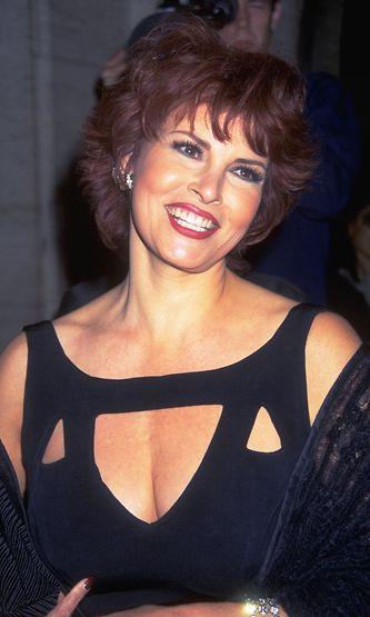 Raquel Welch vuonna 1999.