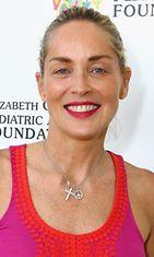 2012: Sharon Stone