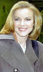 Marcia Cross vuonna 1996.