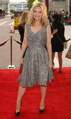 2012: Michelle Pfeiffer