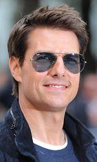 Tom Cruise kesäkuussa 2012.