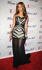 Tyra Banks, 15. maaliskuuta 2012