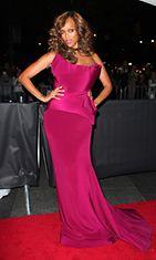 Tyra Banks, 24. huhtikuuta 2012