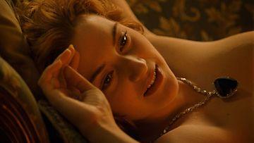 Kate Winslet näytteli Rosea elokuvassa Titanic.