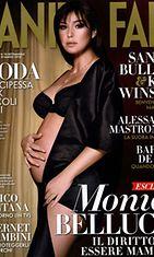 Monica Bellucci vuonna 2010