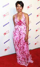 2012: Näyttelijä Angela Bassett