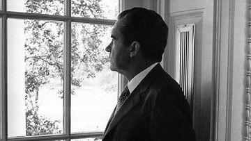 Kirja-arvio: Yhdysvaltain presidentit persoonansa ja virkansa vankina - Kotimaa - Uutiset - MTV.fi